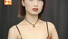 Taiwan Girl Sexy Lingerie Show