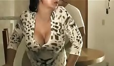 Young Son Fuck Sexy Stepmom