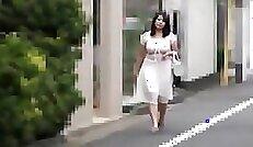 Crazy Japanese whore Rina Minami in Amazing JAV uncensored Blowjob movie