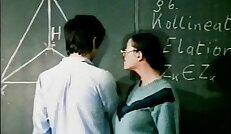 Verfuhrung auf der Schulbank 1979 Porn Classic