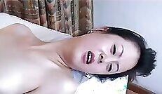 Chinese Maid Pleasuring Fifth Doctor