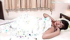 Akane Mikiecharle and hard lesbian from Japan