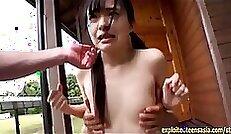 Amazing BBW Maven Pubic Stripping