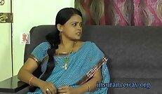 Desi Indian Aunty Arti Enjoying Free Live Sex